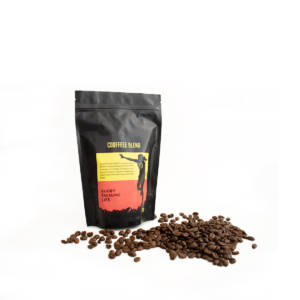 Cooffeee blend | 250g beans